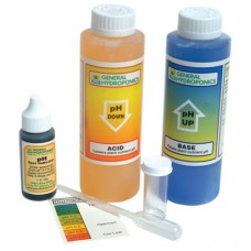 GH pH Control Kit (12.Cs)