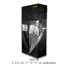 Gorilla Grow Tent 2x4