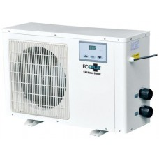 EcoPlus Commercial Grade Water Chiller 1 1/2 HP